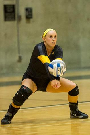Volleyball drops a pair in Miami Invitational