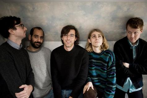 "The Ridgewood, New Jersey band has been playing large festivals all summer in support of their critically acclaimed album ""Atlas."""