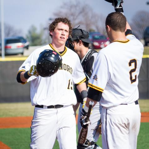 NKU_Men's_Baseball_vs_Wright_State_Kody_3-25-2015_0249