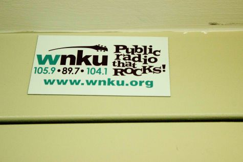 WVXU-HD2 aims to fill the gap left by WNKU