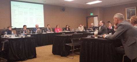 In case you missed it: September Board of Regents' meeting