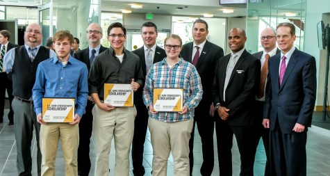 US Bank, NKU partner for 3 cybersecurity scholarships