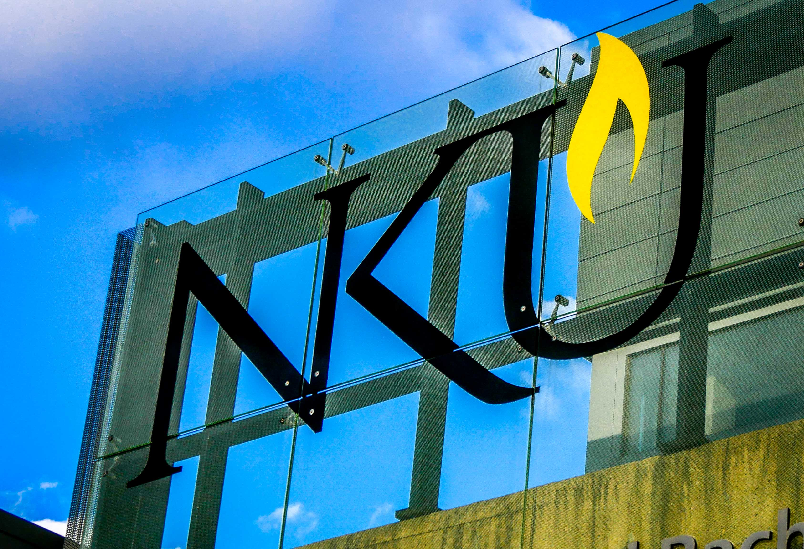 NKU was ranked nationally for its online nursing program.