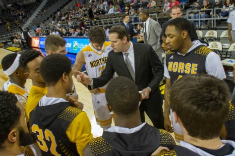 NKU men's basketball team projected to finish in upper part of A-Sun Conference