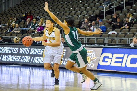 Critical free throws lift Cleveland State past NKU
