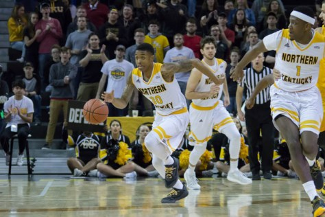 Norse outlast league leading Valparaiso to finish regular season