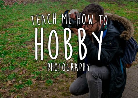 Teach me how to Hobby | Photography