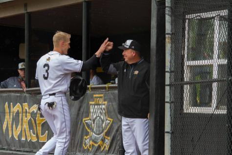 Norse collect second weekend sweep in Youngstown
