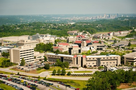 NKU All Card discounts for students on and off campus