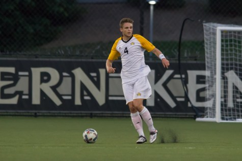 Norse look for win in final home game
