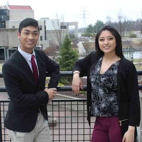 Third candidate enters SGA presidential race