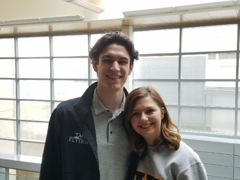 BREAKING: Edelen, Frey win SGA presidential election