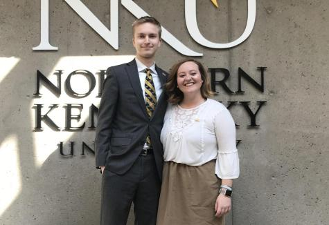 Albright years spelled growth for NKU