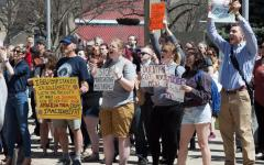 WATCH: NKU Rally for Higher Education