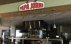 Pizza poll: LaRosa's leading student vote to replace Papa John's