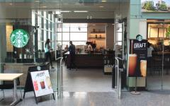 SU Starbucks reopens, take a look at new renovations