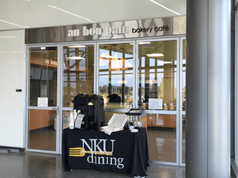 Senate reviews free expression policy for NKU