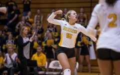 Norse sweep Vikings; advance to HLVB Championship
