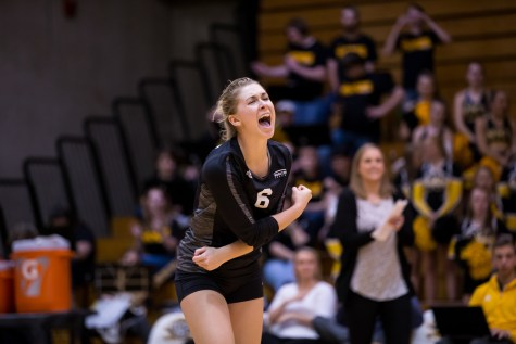 Volleyball earns postseason tournament bid