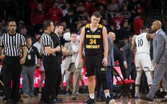 NKU falls to UC on the road, 78-65