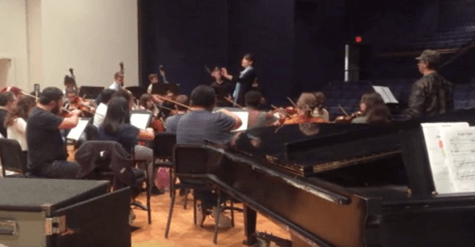 NKU String Project brings music to community and opportunity to students