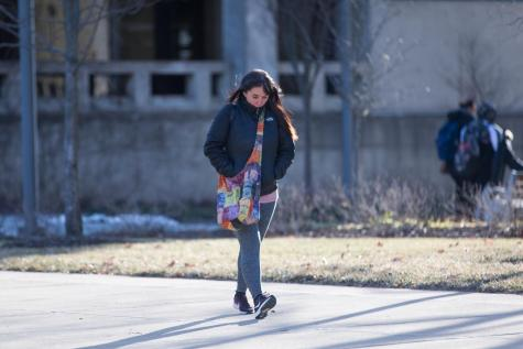 'Polar vortex': Wednesday classes cancelled as cold temps move in