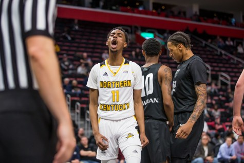 Analysis: NKU must take early control to beat Wright State