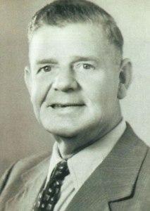 Randolph Septimus Galloway the coach