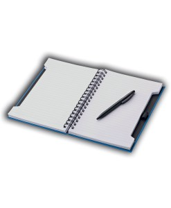 Ivory Tucson wiro Pen Book format