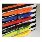 Image showing Pens for Colour Matched Customised Notebooks