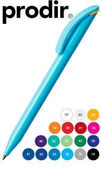 Prodir DS3 Promotional Pens; Swiss Designed Functional & Sleek