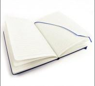 Mole Branded Notebooks in A5 Format