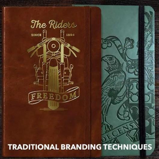 Traditional-Branding