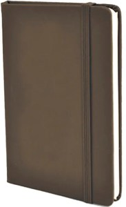 Image showing Brown Mole Promotional Notebooks from The Notebook Warehouse