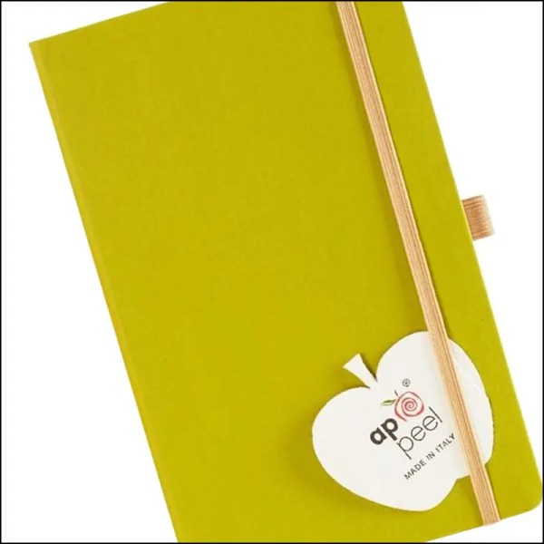 Appeel Eco Branded Notebooks from The Notebook Warehouse