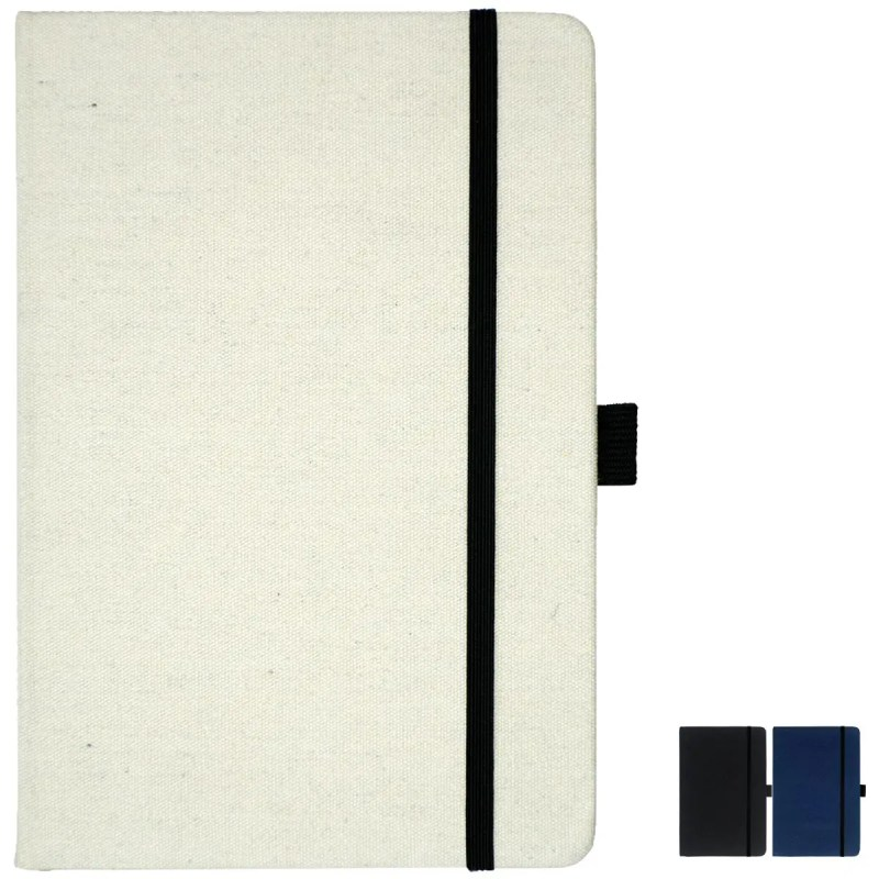 Image showing the Downswood Eco Branded Notebooks, Excellent Branded Notebooks from The Notebook Warehouse