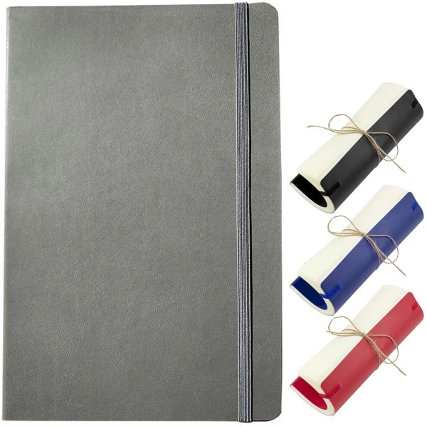 Image showing FLX5 Flexible Custom Notebooks from The Notebook Warehouse