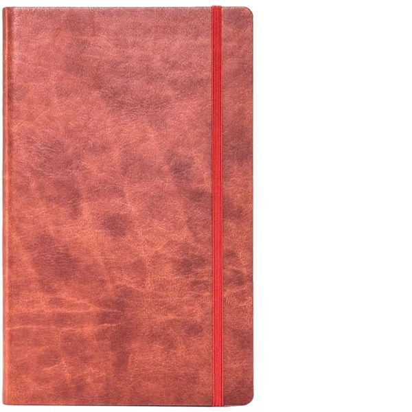 Image showing Novara Flexi Branded Notebooks from The Notebook Warehouse