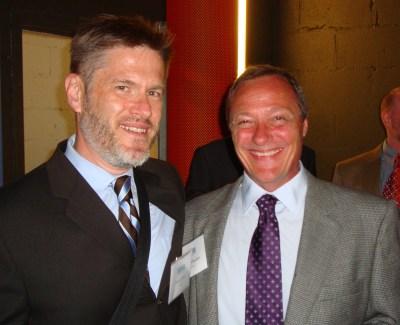 2011 Lambda Literary Awards with Jerry Wheeler