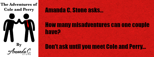 Amanda C. Stone