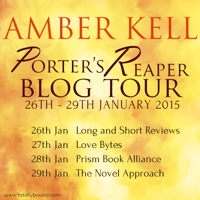 AmberKell_Porter's Reaper_BlogTour_BlogDates_final