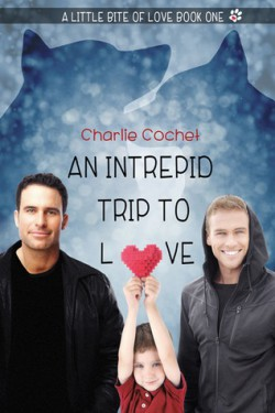 """An Intrepid Trip to Love"" by Charlie Cochet (a freebie!) This novella was written for the Love Has No Boundaries event on Goodreads and is free. It's delightfully written and full of humor. This is male/male romance."