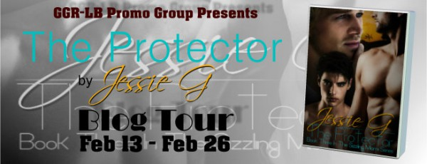The Protector Tour Banner