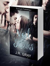 JR Gray Cover