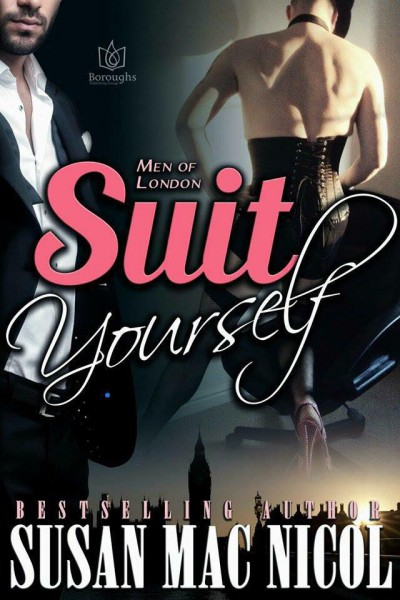 Suit yourself cover