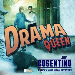 Drama Queen Audio