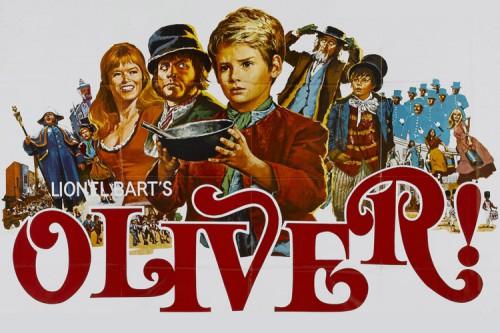 3 - Oliver