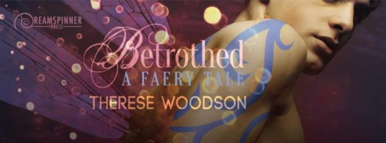 Betrothed Banner