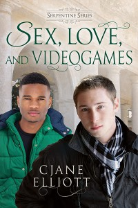 Sex, Love, and Video Games