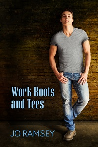 Work Boots and Tees-200